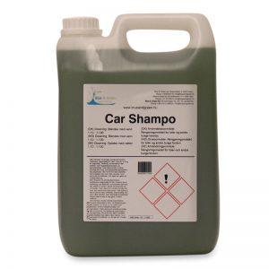 Blue & Green - Car Shampoo