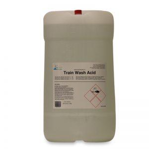 Blue & Green - Train Wash Acid
