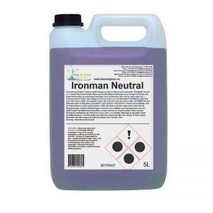 Blue & Green - Ironman Neutral