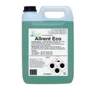 Blue & Green - Allrent Eco