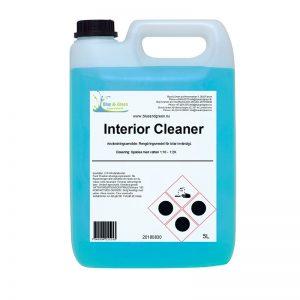 Blue & Green - Interior Cleaner