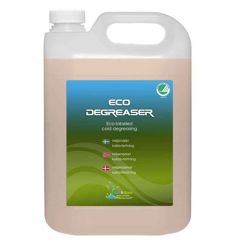 Bluen - Eco Degreaser